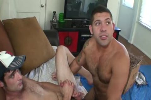 Gaystraight Amateurs engulf And nail