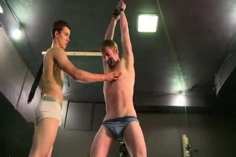 shlong bondage