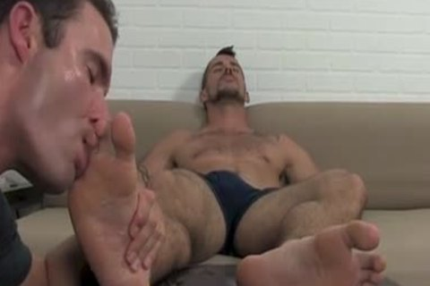 Clark's Sweaty Socks & in nature's garb Feet Worshiped