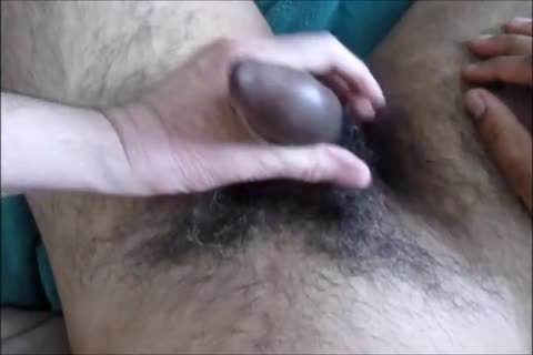 Desi boyfrend K. Returns To Play Post-holiday And suggests Up His bushy Body For Worship And His Uncut 10-Pounder For sucking.  I Vacillated betwixt The Two And lastly Settled On His 10-Pounder, sucking And Jacking Until It Gave Up A Creamy Load For