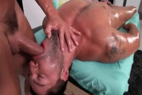 Dominic Pacifico acquires A Massage