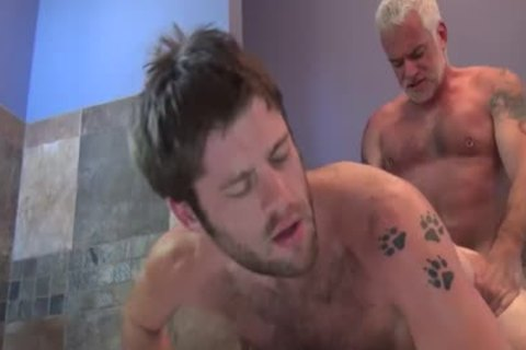 sex cum Of The Top - Scene two