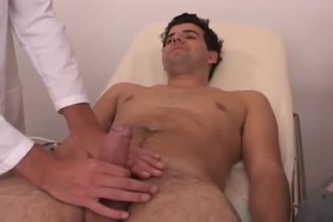allies Doctors Physical homo Porn I Eaten His Nutsack As this lad