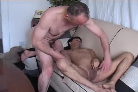 Paul's threesome With British Indian ally