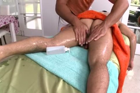 Trace Massages And nails another Dilf