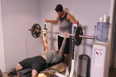 Son - Father Workout