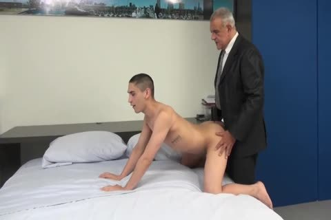 young uncut non professional barebacked by daddy