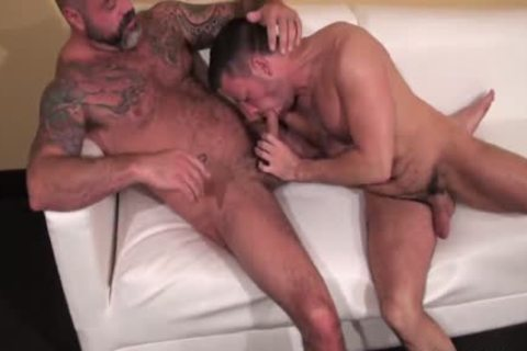 Scotty Rage & Nick Tiano