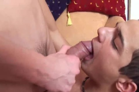 wicked Bagir and Amir in porn action