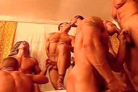 homo males hammer One one greater quantity In A excited orgy