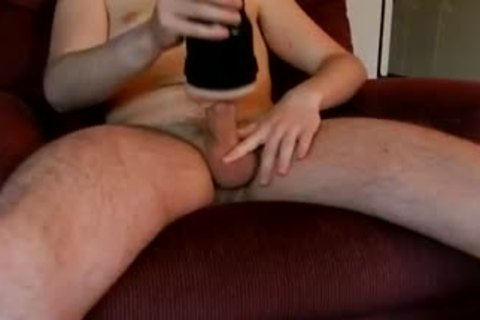 Getting off with a fleshlight face gap - non-professional sex clip - Tube8.com