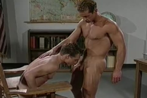 Hard Lessons Sex Ed 02 - Scene three