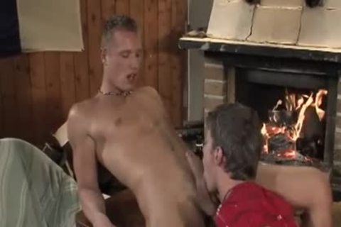 bunch FUCKERS - Scene 4