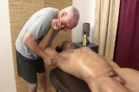 Angelo Massaged