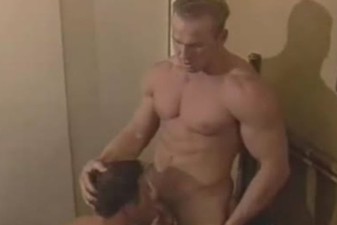 Very lewd homo boyz Motel Sex