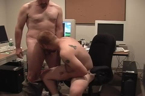 Bears banging in the Office