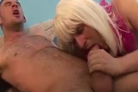 palatable Sissy lad acquires fucked - Julia Reaves
