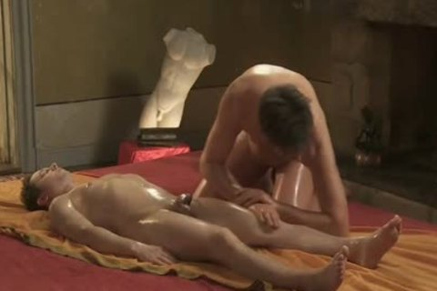 homosexual Prostata Massage