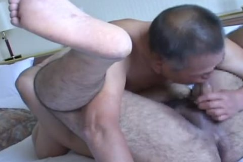 Will order Daddy bear bondage remarkable