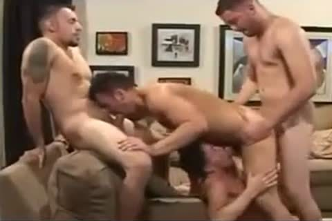 concupiscent group wazoo group-sex Party