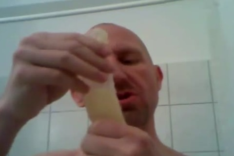 homosexual Condoms Facial sperm Eating Perverz Mix two