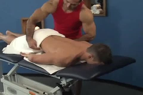 One Heck Of A Massage