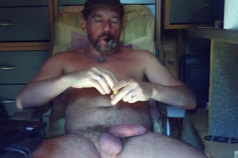 Cigar dream 9 No Cum0