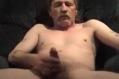 daddy Wanker Cumming