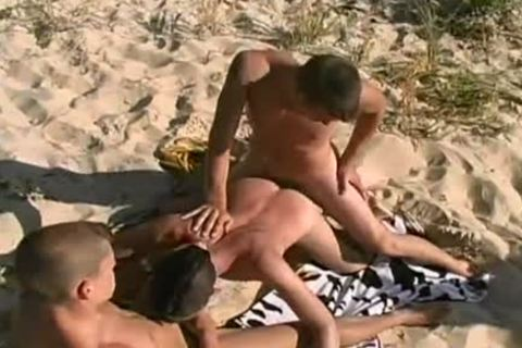 group-sex Beach