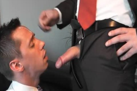 irrumation-stimulation Businessboy