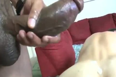 no thing But Cumshots For 14 Minutes