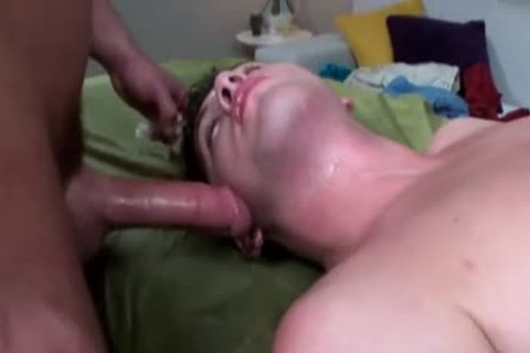 Chase receives A Massage
