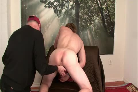 straight Wisconsin Farm B-y's First homo blow job-stimulation