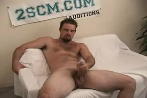Paul audition SCM