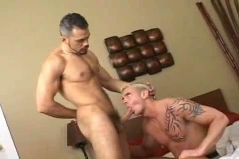 bareback young And daddy