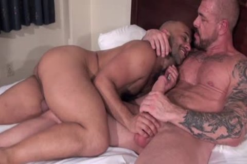 Top Ten gay porno stelle