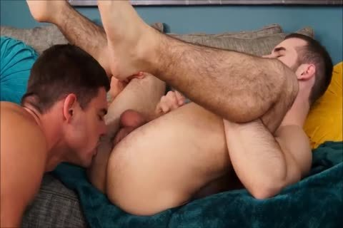 Two wicked latinos bunch sex