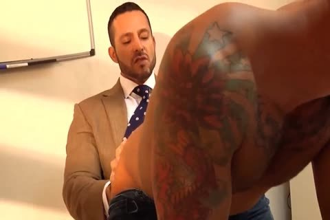 TEACHER nails HIS excited STUDENTS taut anal