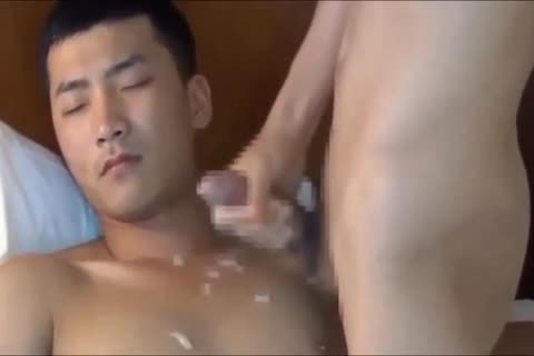 horny ASIANS LOVE GETTING moist AND SOAPY