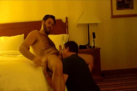 Met Up With boyfrend Fan For one greater quantity Explosive 10-Pounder engulfing And anal Eating Session.  His Orgasms Are So plowing Intense.  Two Angles This Time.  First View Of cum discharged Builds Around 9:40.  Second Angle  Builds Around 12:00