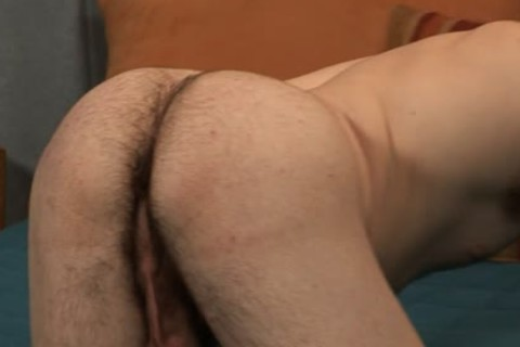 Czech lad - Alan Lumik - ribald Curved hairy 10-Pounder - Photo Shooting