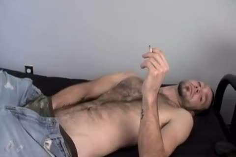 palatable Smoking Alternative twink Wirh hairy Armpit