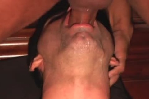 unfathomable face hole Fucker
