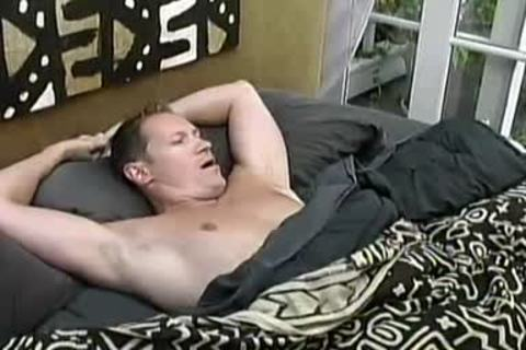 admirable Morning males - Scene two - Daddy Oohhh Productions