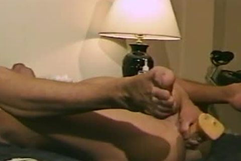 Scent Of A Fetish videos Number 1 And two Double Feature - Scene two