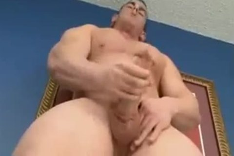 Muscle penis