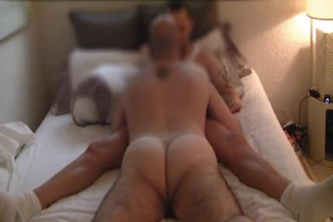 Watch My gigantic wazoo Bouncing As I engulf His gigantic 10-Pounder And Eat His adorable wazoo.  Then that chap bonks Me admirable And Comes Inside (not Bb).  lastly, that chap Works My gap With A gigantic sex dildo  Felt truly admirable.