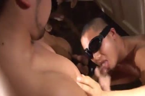 Party nail Of Japan homo twinks