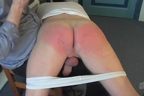 Nico Goes OTK And acquires A Firm Hand thrashing