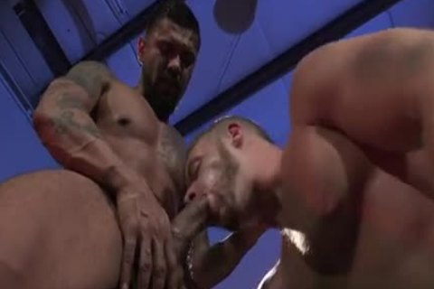 Muscle lad Homemade sex cream flow